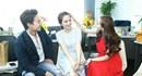 Bộ ba hoa hậu Diễm Hương, hotgirl Kelly Nguyễn và Hoàng Kỳ Nam hồ hởi với dự định mới