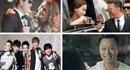 Top 5 showbiz: Dân mạng cảm động trước hành động dập dám cháy cứu người của Tuấn Hưng
