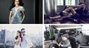 Top 5 showbiz: Lộ bộ ảnh cưới 18+ của Huỳnh Hiểu Minh, Angela Baby khiến fan phát cuồng