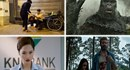 Top 5 showbiz: Lính Mỹ giết khỉ Kong trong bom tấn quay ở Việt Nam