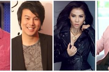 Từ chối The Voice,  Bằng Kiều  làm  giám khảo khách mời Vietnam Idol