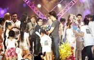 Dàn ca sĩ làm khách mời trong liveshow Dấu ấn của Phương Uyên