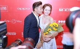 """Quý Bình và Minh Hằng đẹp đôi trong """"Bao giờ có yêu nhau"""""""