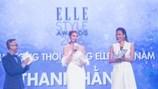 Thanh Hằng và Quang Hùng là biểu tượng thời trang mới của làng Mốt Việt