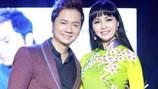 """Duy Trường xin lỗi """"ca sĩ trăm tỷ"""" Trang Nhung trên sân khấu"""
