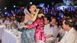 Thu Minh, Minh Quân, Khánh Linh xúc động trong đêm nhạc Hãy làm sạch biển