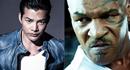 Mike Tyson sẽ có màn đấu căng thẳng với Trần Bảo Sơn trong phim mới