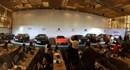 150 mẫu xe được trưng bày tại triển lãm ôtô quốc tế Việt Nam
