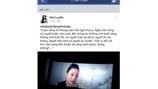 """Êkip """"4 năm 2 chàng 1 tình yêu"""" nhờ công an vào cuộc vụ khán giả quay lén đưa lên facebook"""