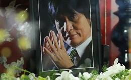 Ngậm ngùi đưa tiễn nghệ sĩ Quang Lý về nơi an nghỉ cuối cùng