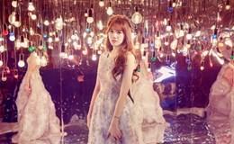 Hari Won chạy đua giành giải Bài hát hiện tượng Làn sóng xanh