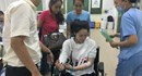Nhật Kim Anh ngất xỉu trên máy bay, phải nhập viện cấp cứu khi về nước