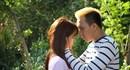 Vắng Hari Won, An Nguy bất ngờ hôn trộm Trấn Thành trước đám đông