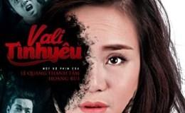 Tung MV ca khúc nhạc phim Vali tình yêu do Vy Oanh trình bày