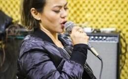 Hải Yến mạnh dạn thực hiện đêm nhạc riêng Top hit Làn sóng Xanh