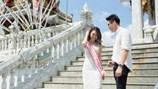 Hoa hậu Tường Linh được mời tham quan địa điểm nổi tiếng của Thái Lan