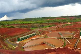 Hai dự án bauxite chỉ lỗ 4 - 5 năm kế hoạch