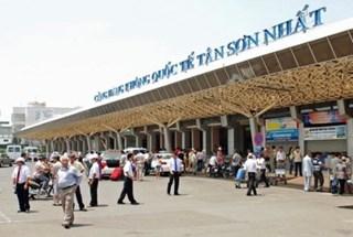 Chọn mùa thấp điểm để sửa sân bay