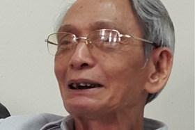 """Nguyên Tổng giám đốc TTXVN Đỗ Phượng: Một thời viết """"hịch""""  cho các đồng chí lãnh đạo"""
