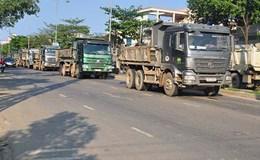 """Vì sao """"hung thần"""" xe tải dám thách thức lệnh cấm của TP Đà Nẵng?"""