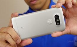 LG tung ra video đầu tiên quay từ camera của G5 với độ phân giải 4K UltraHD