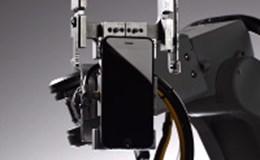 Video giới thiệu sản phẩm cho Iphone SE, Ipad Pro và Liam the robot