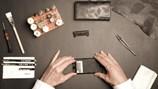 """Vertu tung ra smartphone lấy cảm hứng từ thiên nhiên, giá cực """"điên"""": 225 triệu"""