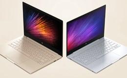 """Mi Notebook Air """"đọ dáng"""" MacBook Air - ai hơn ai?"""