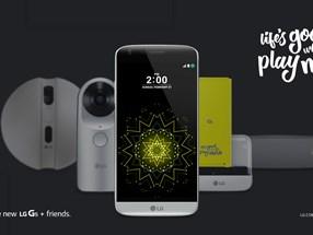 LG G5 dính nhiều lỗi, dấu chấm hết cho LG?