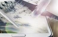 Samsung Galaxy Note 2 bốc cháy trên máy bay Ấn Độ