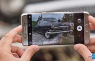 """Samsung Galaxy Note 7 phiên bản """"an toàn"""" tiếp tục phát nổ"""