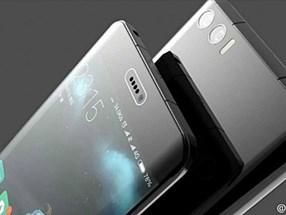 Xiaomi Mi Note 2 đẹp ngang ngửa Galaxy Note 7?