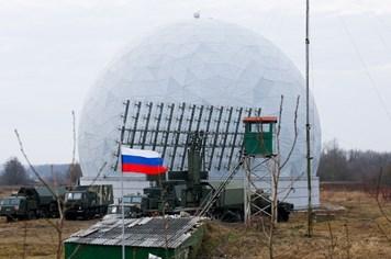 Nga phát triển hệ thống chiến tranh điện tử vô hiệu hoá vũ khí kẻ thù