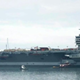 Ngắm tàu sân bay uy lực và đắt nhất thế giới