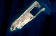 """Đảo nhân tạo ở Biển Đông: Mục tiêu """"dễ xơi"""" với Mỹ"""