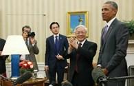 Học giả bình về chuyến thăm Mỹ của Tổng Bí thư Nguyễn Phú Trọng