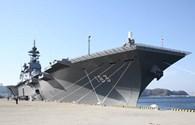 """""""Tàu ma quỷ"""" của Nhật Bản có thể khiến Trung Quốc nổi đoá"""