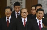 Trung Quốc phủ nhận thiếu tôn trọng ông Giang Trạch Dân
