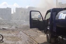 """Nga tấn công 5 mục tiêu của IS, Mỹ vẫn nói Nga không kích """"bừa bãi"""""""