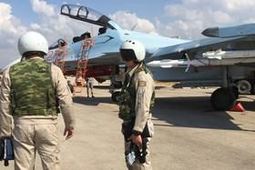 Cận cảnh Nga tiêu diệt 20 xe tăng, đạn dược của IS