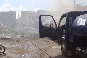 Quân tình nguyện Nga dày dạn kinh nghiệm có thể gia nhập quân đội Syria