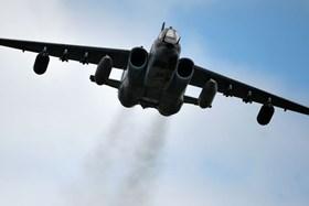"""Bộ Quốc phòng: IS """"run rẩy"""" trước các cuộc tấn công của Nga"""