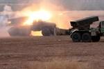 Nhờ Nga yểm trợ, đến lượt Syria tấn công trên quy mô lớn diệt IS