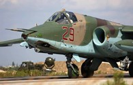 Mỹ chờ đợi Nga tổn thất ở Syria