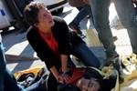 Nổ lớn tại thủ đô Thổ Nhĩ Kỳ, ít nhất 30 người thiệt mạng