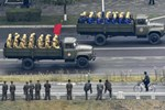Chờ đợi lễ duyệt binh lớn chưa từng có của Triều Tiên
