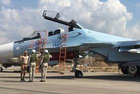 Nga đưa thiết bị chiến tranh điện tử cực kỳ hiện đại đến Syria