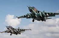 Mục kích hoạt động hàng ngày của phi công Nga ở Syria
