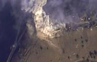 IS oằn mình trước bom xuyên phá bê tông của Nga
