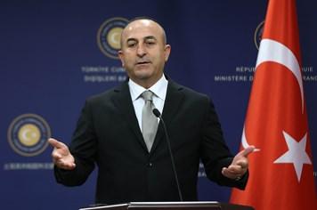 Thổ Nhĩ Kỳ: Sự kiên nhẫn với Nga có giới hạn